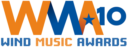 wind music awards 2010